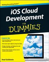 IOS Cloud Development For Dummies PDF