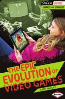 The Epic Evolution of Video Games PDF