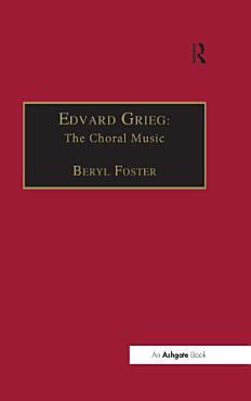Edvard Grieg PDF