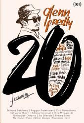 Glenn Fredly: 20