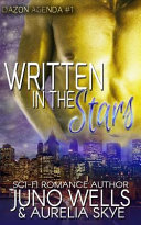 Download Written in the Stars  Dazon Agenda  Book One  Book