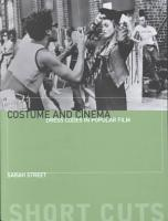 Costume and Cinema PDF