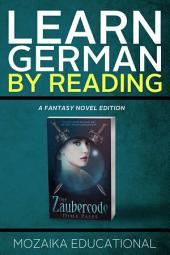 Learn German: by Reading Fantasy