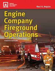 Engine Company Fireground Operations PDF