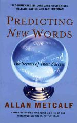 Predicting New Words