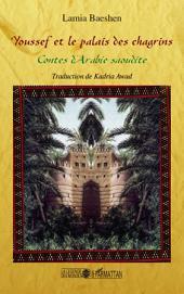 Youssef et le palais des chagrins: Contes d'Arabie saoudite