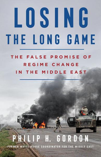 Download Losing the Long Game Book