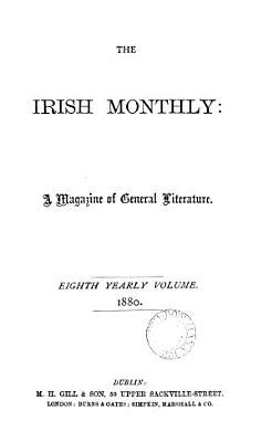 The Irish monthly magazine  afterw   The Irish monthly PDF