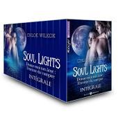 Soul Lights - L'intégrale: Donne-moi ton âme : l'étreinte du vampire