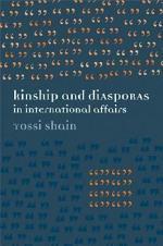Kinship & Diasporas in International Affairs
