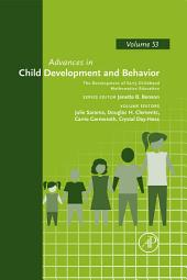 The Development of Early Childhood Mathematics Education