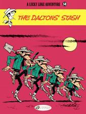 Lucky Luke - Volume 58 - The Dalton's Stash