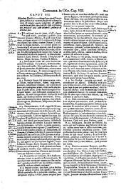 Commentarius in sacram scripturam: 2. (1703)