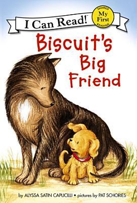 Biscuit s Big Friend