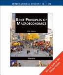 Brief Principles of Macroeconomics PDF