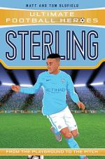 Sterling (Ultimate Football Heroes) - Collect Them All!