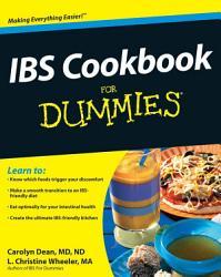 Ibs Cookbook For Dummies Book PDF