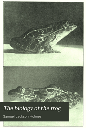 The biology of the frog