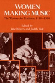 Women Making Music Book