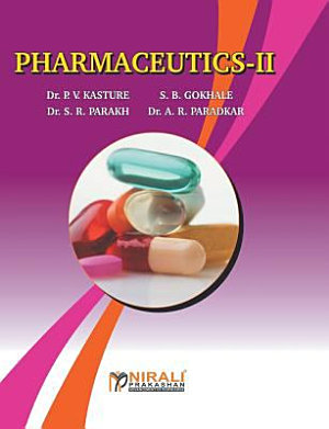Pharmaceutics II PDF