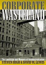Corporate Wasteland