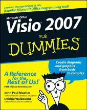 Visio 2007 For Dummies