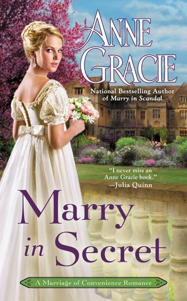 Download Marry in Secret Book
