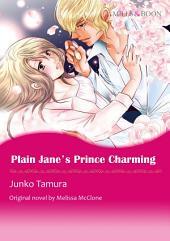 Plain Jane's Prince Charming: Harlequin Comics