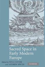 Sacred Space in Early Modern Europe PDF