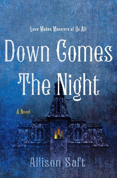 Download Down Comes the Night Book