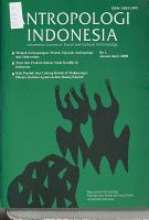 Antropologi Indonesia PDF