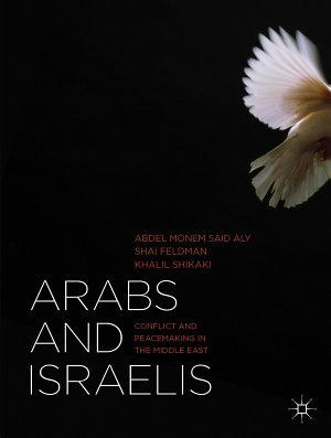 Arabs and Israelis PDF