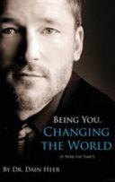 Being You  Changing the World  Hardcover