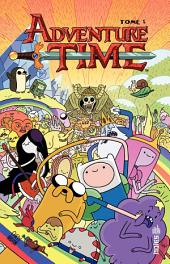 Adventure Time -