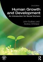 Human Growth and Development PDF