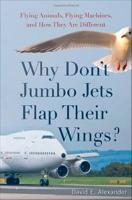Why Don t Jumbo Jets Flap Their Wings  PDF