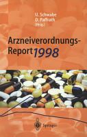 Arzneiverordnungs Report 1998 PDF