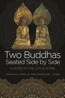Two Buddhas Seated Side by Side PDF