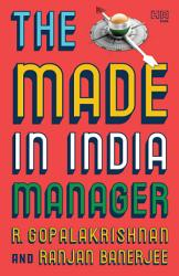 The Made In India Manager Book PDF