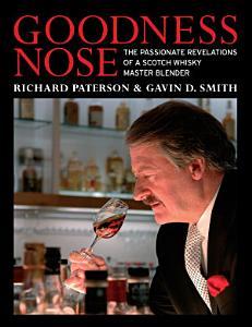 Goodness Nose Book