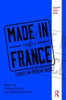 Made in France PDF