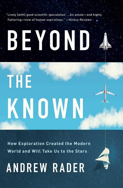 Download Beyond the Known Book