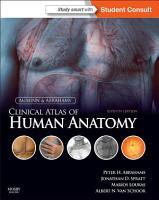 McMinn and Abrahams  Clinical Atlas of Human Anatomy E Book PDF