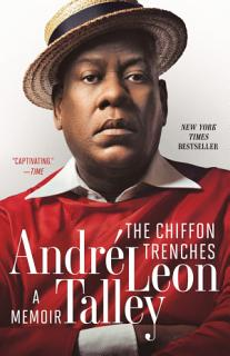 The Chiffon Trenches Book