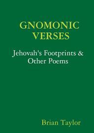 GNOMONIC VERSES PDF
