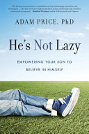 Download He s Not Lazy Book