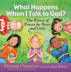 What Happens When I Talk to God  Book