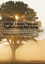 CBT for Chronic Pain and Psychological Well-Being