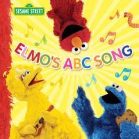 Elmo s ABC Song  Sesame Street  PDF