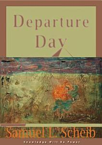 Departure Day Book